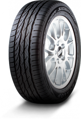 SP Sport Signature Tires